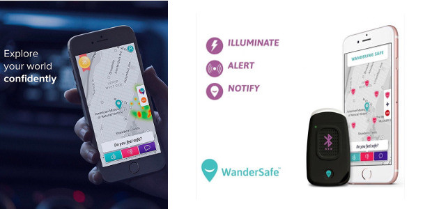 """Are you Safe on Campus, concerned about bullying or potential human trafficking? WanderSafeApp & partner device """"Beacon"""" utilises co travellers to pin incident locations in the app! Beacon has a […]"""