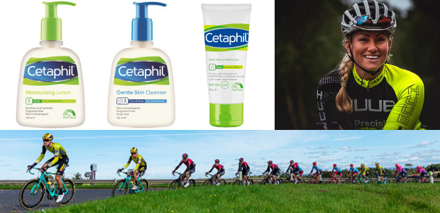 HOW TO UP YOUR CYCLING STREET CRED: EXPERT ADVICE FROM PROFESSIONAL CYCLIST, RAYA HUBBELL To celebrate the UK's leading cycling race, the OVO Energy Tour of Britain 2019, and Cetaphil's […]