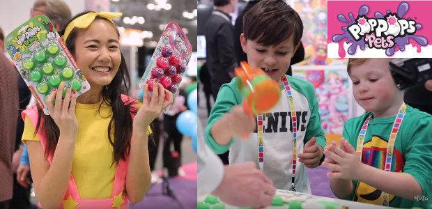 www.popops.com FACEBOOK   TWITTER   YOUTUBE   INSTAGRAM Pop Pops Snotz Slime Slammer Hammer The Pop Pops Snotz Slime Slammer Hammer allows for even more mashing, smashing fun! Use it […]