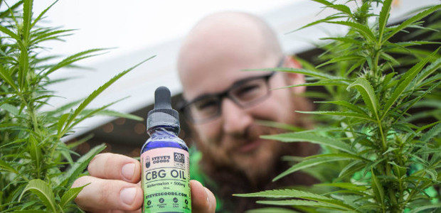 Steve's Goods CBD Products are excellent for Last Minute College Essentials ! www.stevesgoods.com INSTAGRAM | YOUTUBE | FACEBOOK | TWITTER Steve's Goods, established in 2016, is an award-winning CBD company […]