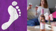 Barefoot Wine… all about getting Barefoot & Having a Great Time! www.barefootwine.co.uk FACEBOOK | TWITTER | INSTAGRAM | PINTEREST Based in California, we're all about getting Barefoot & Having a […]