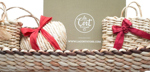 La Cort an Italian Company who ship handcrafted & natural products from the Alpine Meadows of Friuli >> www.lacortstore.com FACEBOOK   PINTEREST   INSTAGRAM La Cort is an Italian company […]