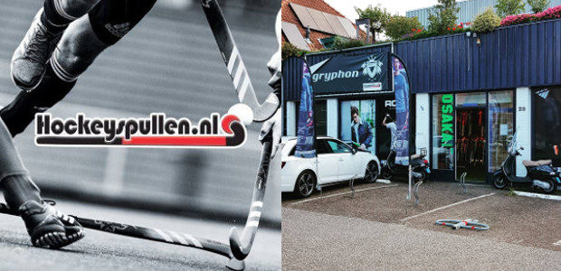 Feature!! Hockey Sticks From www.hockeyspullen.nl . A Superb Site which we would thoroughly recommend for all your Hockey needs! If you are looking for a hockey stick do not hesitate […]