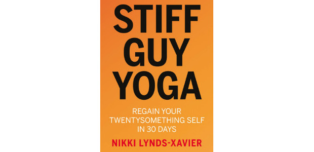 Stiff Guy Yoga Regain Your twentysomething Self in 30 Days! Author, Nikki Lynds-Xavier. www.troubador.co.uk/bookshop/health-wellbeing/stiff-guy-yoga/ Available at WH Smith & Amazon online! Key selling points • A practical beginner's guide to […]