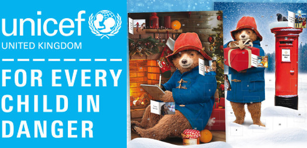 UNICEF AND PADDINGTON TO CELEBRATE THE FESTIVE SEASON www.unicef.org.uk TWITTER | FACEBOOK | INSTAGRAM London, 29 October 2019 – Paddington™ is the Champion for Children's rights at Unicef since 2017. […]