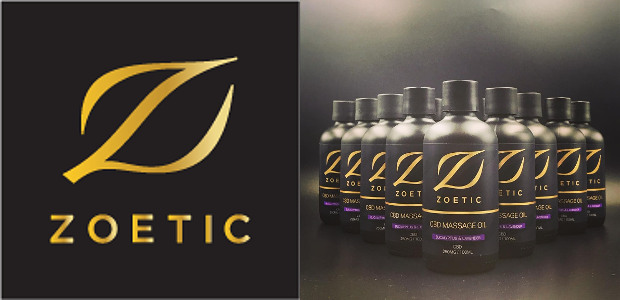 Introducing Premium CBD Brand, Zoetic Elevating the standards of the CBD industry and enhancing wellness… www.zoetic.uk.com TWITTER | FACEBOOK | INSTAGRAM CBD oil seems to be having a moment as […]