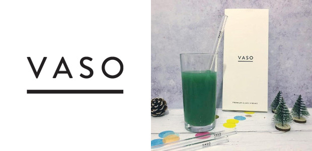VASO's range of premium glass straws offer consumers a reusable, sustainable and recyclable product that delivers a 100% pure taste as they are free from plastics, toxins, mineral oils and […]