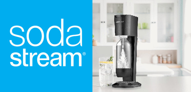 Sodastream Unveils The Black Friday Deal That Could Help Save The Planet Sodastream Co Uk Products Genesis Rugbyrepstates