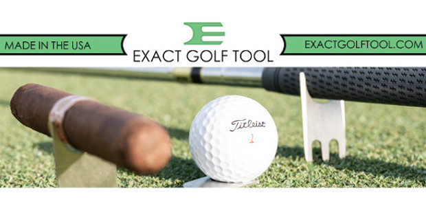 Exact Golf Tool www.exactgolftool.com FACEBOOK | INSTAGRAM | YOUTUBE Exact Golf Tool is a perfect holiday gift for any golf lover! We are currently known for our 5-in-1 Golf Tool […]
