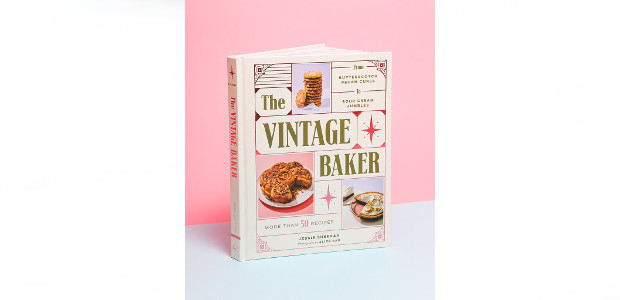 The Vintage Baker: More Than 50 Recipes from Butterscotch Pecan Curls to Sour Cream Jumbles (Mid Century Cookbook, Gift for Bakers, Americana Recipe Book) Buy at :- www.amazon.com/Vintage-Baker-Recipes-Butterscotch-Jumbles/dp/1452163871 This keepsake […]