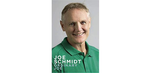 Book > Joe Schmidt's Ordinary Joe. In the Autumn of 2010, a little-known New Zealander took over as head coach at Leinster. He had never been in charge of a […]