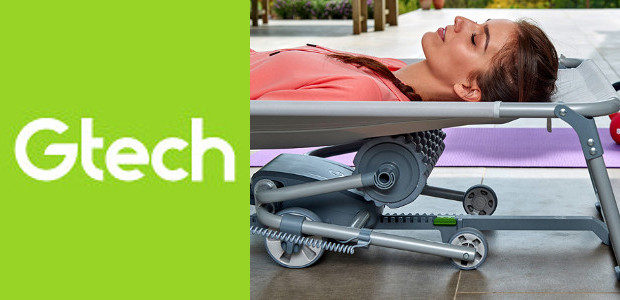 Gtech inventor designs massage robot www.gtech.co.uk YOUTUBE   INSTAGRAM   FACEBOOK When Nick Grey, inventor and founder of award winning home technology specialists Gtech, realised that lots of people like […]