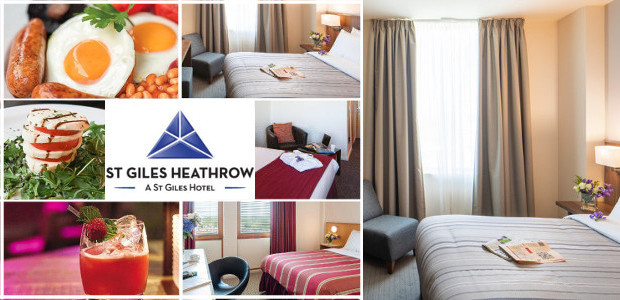 Travelling To London for the rugby… perhaps the Six Nations!? St Giles Hotel Heathrow offers 10% off their best available rate. Very convenient to Twickenham. www.stgileshotels.com @stgilesheathrow #bewelcomed #becentral #staystgiles […]