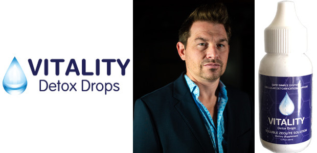 FACEBOOK | TWITTER | INSTAGRAM 1. What exactly is vitality? ANSWER. Vitality is a proprietary patent pending process which takes natures most effective method of natural detoxification (zeolite, clinoptilolite) and […]