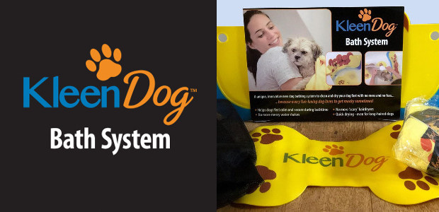 Starting Spring cleaning Early for A Variety Of Reasons… Lets Look after the Pooch too! What a dainty little dog Bath system… www.kleendog.co.uk Its A Unique & Innovative System ! […]