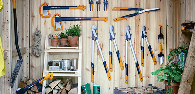 A GUIDE TO GARDENING WITH FISKARS The days are getting longer and (hopefully!) sunnier, so it's time to start preparing your garden in spring so you can truly enjoy it […]