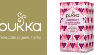 Pukka Elderberry & Echinacea Tea ! Antiviral and antibacterial herbs offer a natural way to support immunity and respiratory health overall ! www.pukkaherbs.com FACEBOOK | TWITTER | PINTEREST | INSTAGRAM […]