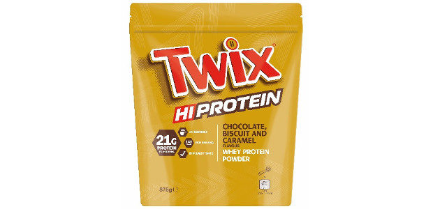 NEW! Twix® Chocolate, Biscuit & Caramel flavour Whey Protein Powder. The one we know you've been waiting for! This is NOT a drill… You asked and we delivered! It's time […]