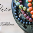 Wild In Africa offer stunning handmade beaded bracelets that are durable and affordable but most importantly donate 50% to wildlife conservation in Africa and India. Founded in South Africa by […]