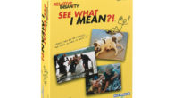 Get Ready to Laugh Out Loud with Jeff Foxworthy's New Game Relative Insanity® See What I Mean?!™ Buy now at :- www.amazon.com/Relative-Insanity-See-What-Mean/dp/B083PX57ZG Let your loved ones laugh away any stress […]