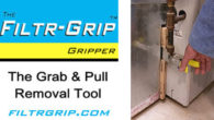 Filtr-Grip® Gripper Handy Tool Would Makes a Great Father's Day Gift Its a do-it-yourself mechanical hand tool that is really great for guys! It will get used! www.filtrgrip.com It's: – […]