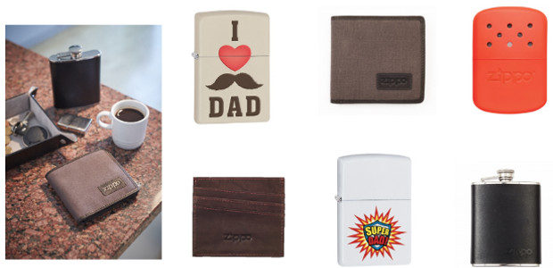 Zippo, creator of the iconic windproof lighter, also has a range of practical, classically-designed accessories that feature the unmatched quality of its lighter range – the perfect gifts for Father's […]