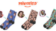 Personalized Socks and Gifts From www.printsfield.com