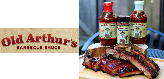 Turn Dad into a BBQ Master With a Gift Pack of Old Arthur's Sauces and Rubs www.OldArthurs.com Spice up barbecuing with a gift pack filled with Old Arthur's award-winning sauces […]