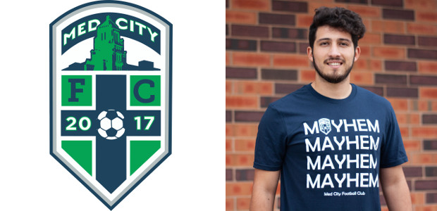 Dad a fan of Soccer >> Check this Father's Day Gift Out >>> www.medcityfc.com Its about the enjoyment of Soccer and having fun! Nothing says ready for summer quite like […]