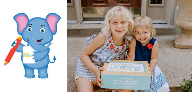 Little Learning Hands World Explorer Subscription Kit www.littlelearninghands.com Little Learning Hands are getting ready to launch a new product line of educational subscription kits for kid! Little Learning Hands have […]