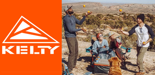 COMPETITION! Win a Kelty Low Loveseat!!!!! From Outdoor Tents to LOW LOVESEAT & BESTIE BLANKET Kelty have it Covered for an awesome outdoors experience ! www.kelty-europe.com/en/ To win a Loveseat […]