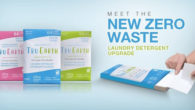 Tru Earth Eco Strips… Environmentally friendly and lightly packaged. Very convenient to carry even if you travel or on staycation. www.tru.earth Each laundry strip packs ultra-concentrated, hypoallergenic, eco-friendly cleaning power […]