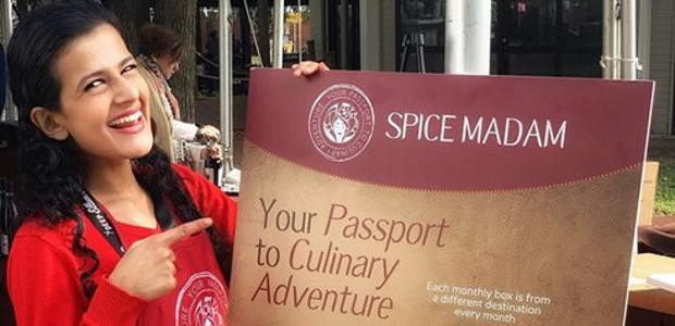 Spice Madam is a global discovery spice-subscription box! Ideal for families / older kids+teens / grandparents / moms/ dads/ couples / travelers who are staycationing at home or locally ! […]