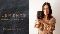 Eloments Tea is the world's first organic vitamin tea. Every cup of Eloments is enriched with 100% natural vitamins and minerals and contains 8 essential nutrients – B1, B2, B3, […]