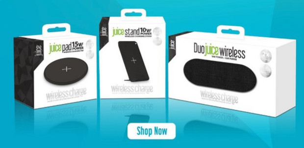 juice® powers up with launch of new and improved Audio and Wireless products www.juice.co.uk INSTAGRAM : TWITTER : FACEBOOK : LINKEDIN Mobile phone accessories brand, juice®, has recently upped its […]