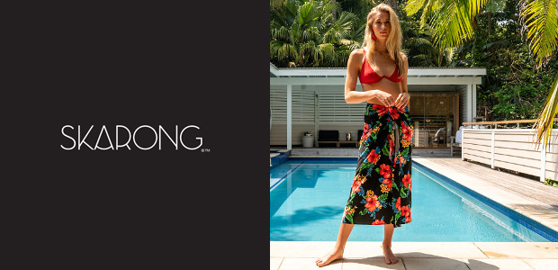 Skarong is a lifestyle and resort wear label. www.skarong.com FACEBOOK | INSTAGRAM SKARONG is perfect for summer holidays or staycationing poolside and is a unique Australian concept that its designer […]