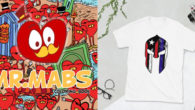Mabsarts Affordable Stickers… especially thinking about children now as we head toward the end of summer… Artist and illustrator, from Puerto Rico. Hand-making and printing all sorts of fun stickers […]