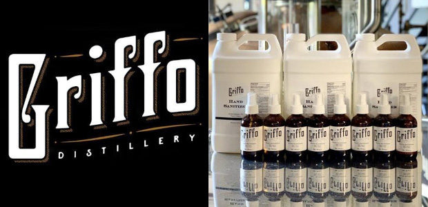 A new Back-to-School Essential for all: Sanitizers for hands and surfaces from Griffo Distillery, griffodistillery.com FACEBOOK : INSTAGRAM : TWITTER Obviously, it is vital that we provide our kids only […]