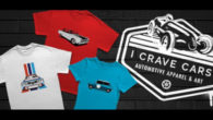 I Crave Cars Automotive-Themed Gifts for Men icravecars.com I Crave Cars (www.icravecars.com) has a great selection of automotive-themed gifts for men! Some of their favorites include: This hot rod […]