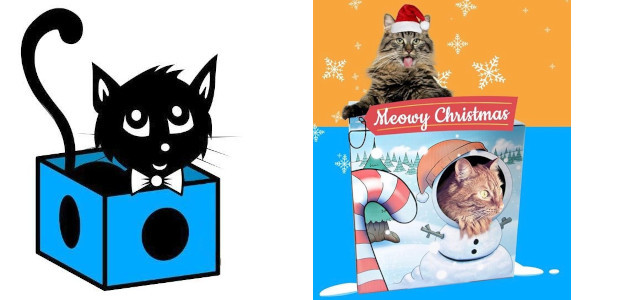 Kitty Cardboard www.kittycardboard.com The PURR-fect way for pets and their parents to celebrate Christmas together! Kitty Cardboard is a cat's most favorite item – a box! – with a special […]