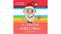 A Corona Christmas: It's All About Love (The Corona Series Book 2) by Chandra Clements (Author), Tara Rose (Illustrator) Buy at :- AMAZON HERE What a year 2020 has been! […]