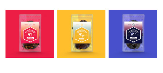 munchrooms.com munchrooms www.munchrooms.com Munchrooms, is a 100% plant-based mushroom jerky company in San Francisco. They currently just launched with 3 flavors: 5 spices, hot chili pepper, and black pepper. You […]