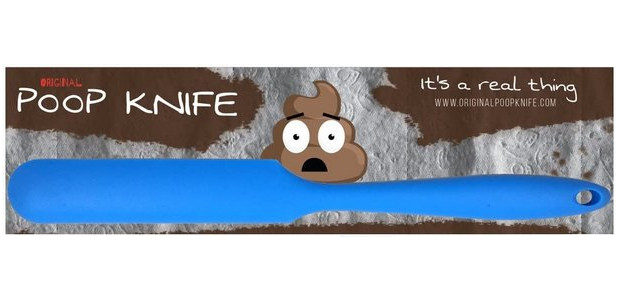 Original Poop Knife: Ridiculous Gag Gift or Daily Necessity? Original Poop Knife is a product inspired by a viral Reddit confessions post where a man learned at age 22 that […]
