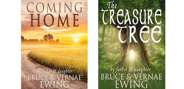 Wholesome Supernatural Adventure Woven With Spiritual Insights Shreveport, LA, June 11, 2020 — Journey to a new world with The Treasure Tree, a wholesome tale that weaves adventure, suspense and […]
