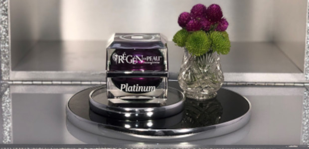 "ReGen De Peau launches their revolutionary Platinum skincare. Tap into the future of luxury skincare. www.regendepeau.com ReGen De Peau Platinum Skincare ""My life long desire to create a revolutionary, regenerative, […]"