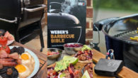 GOURMET GIFTS THIS CHRISTMAS WITH WEBER BARBECUES www.weber.com Winter, 2020. If you're looking for a guide to the ultimate gourmet gift this Christmas, then feast your eyes on these mouth-watering […]