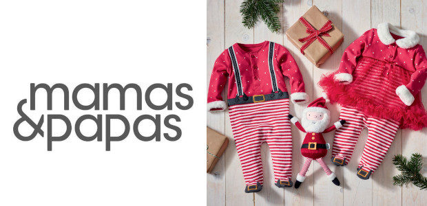Mamas & Papas' Christmas Shop is a cornucopia of Amazing Christmas Gifts for Amazing Chrtistmas Memories! www.mamasandpapas.com Christmas Wishes Bauble – Lovingly hand painted and comes in a keepsake box. […]