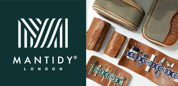 www.mantidy.co.uk Founded three years ago by John McKenzie after he became increasingly frustrated with lost phone chargers and permanently tangled cables, he adapted the 'jewellery roll concept' to initially create […]