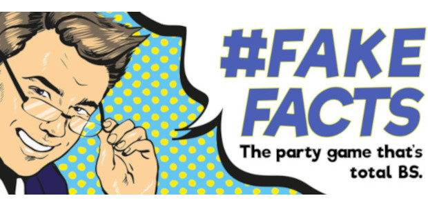 Cure your Quarantine Boredom with #FakeFacts. The Party Game That's Total BS. Rue Cler Games. Political season getting you fired up? Getting ready for eight rounds with your uncle at […]