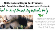 PawPurity Healing Paw Conditioner PawPurity Healing Paw Conditioner for Dogs www.pawpurity.com/all-products/paw-conditioner-for-dogs Price: 2 oz. $22.50 PawPurity Healing Paw Conditioner treats painful cracked, rough or dry paws and nails naturally, keeping […]